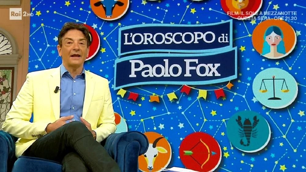 foto oroscopo Fox 15 settembre