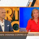 Barbara Palombelli, femminicidi: arrivate le scuse in diretta a Quarto Grado