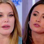 """GF Vip, Sophie Codegoni aspramente criticata da Chiara Rabbi: """"Non ha contenuti"""""""