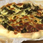 Cotto e mangiato: torta salata broccoli e pecorino, ricetta del 23 settembre