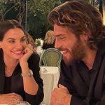 """Can Yaman e Francesca Chillemi, nuova storia? Vip scettico: """"Poco credibile"""""""