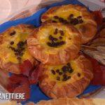 Ricette dolci È sempre mezzogiorno: danesi del panettiere di Fulvio Marino