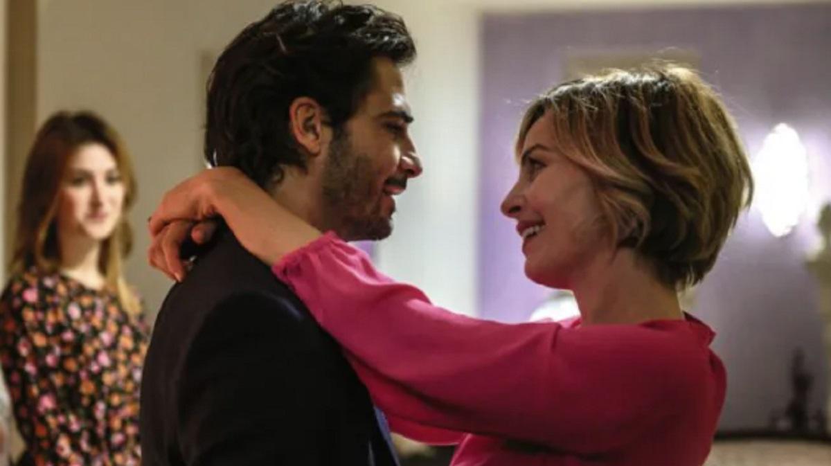 Foto Fino All'ultimo Battito Elena e Diego