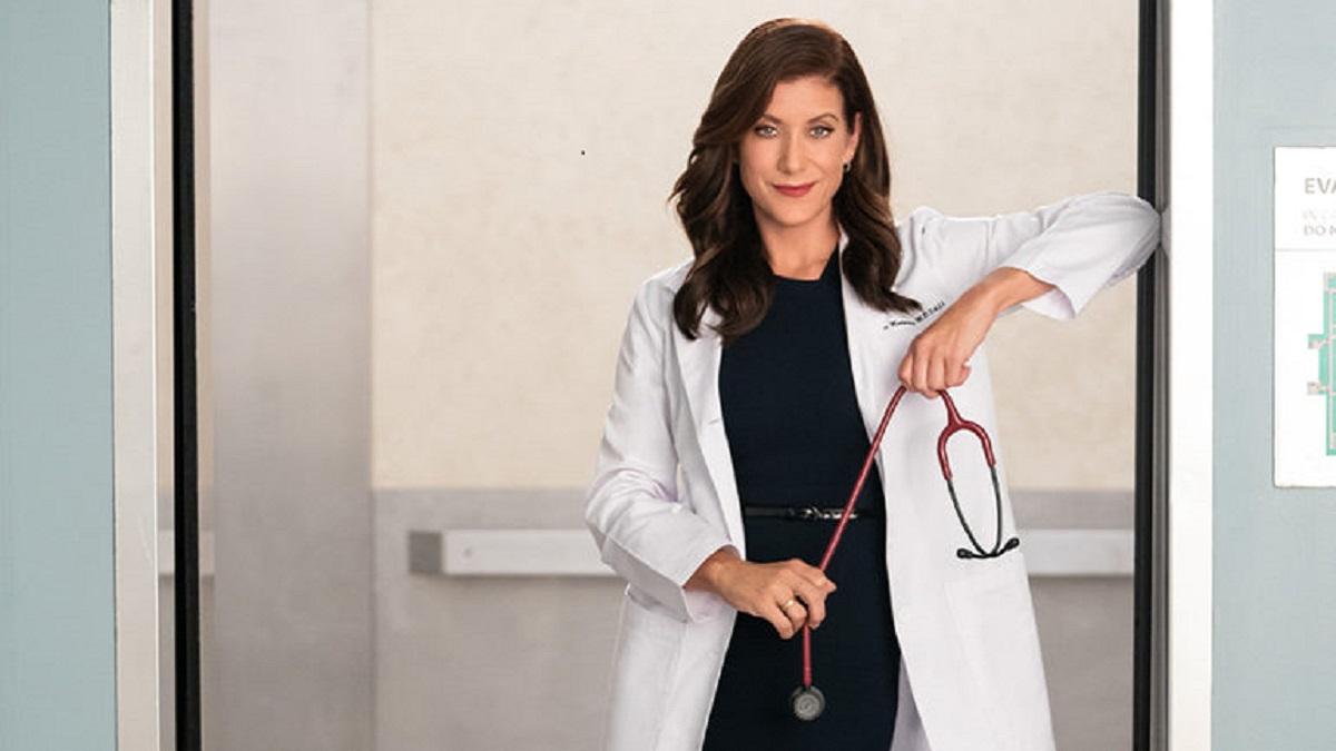 Foto Grey's Anatomy 18 - Addison Montgomery