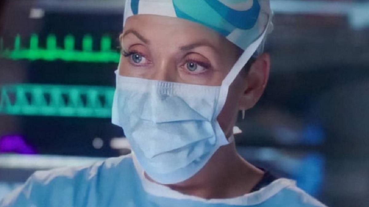Foto Grey's Anatomy 18x03 - Addison Montgomery