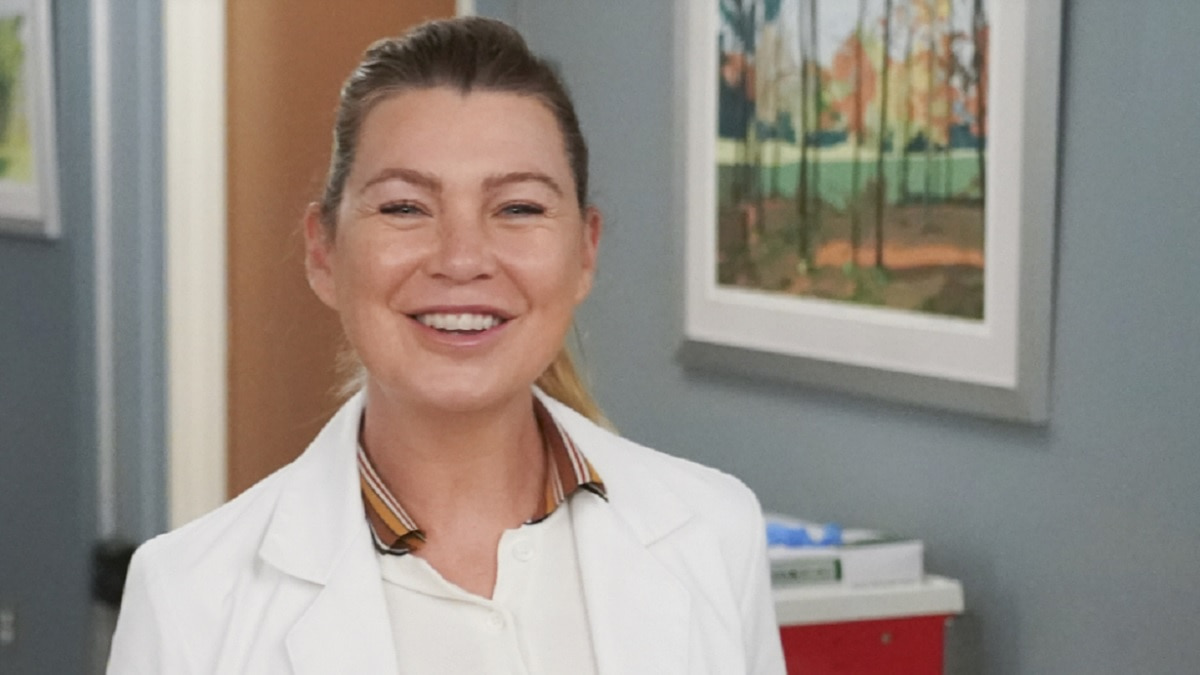 Foto Grey's Anatomy - Meredith Grey