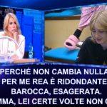 """Anna Pettinelli critica duramente Rea ad Amici 21: """"Ulula come un lupo"""""""