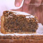 Ricette dolci È sempre mezzogiorno: torta al nocino di Daniele Persegani