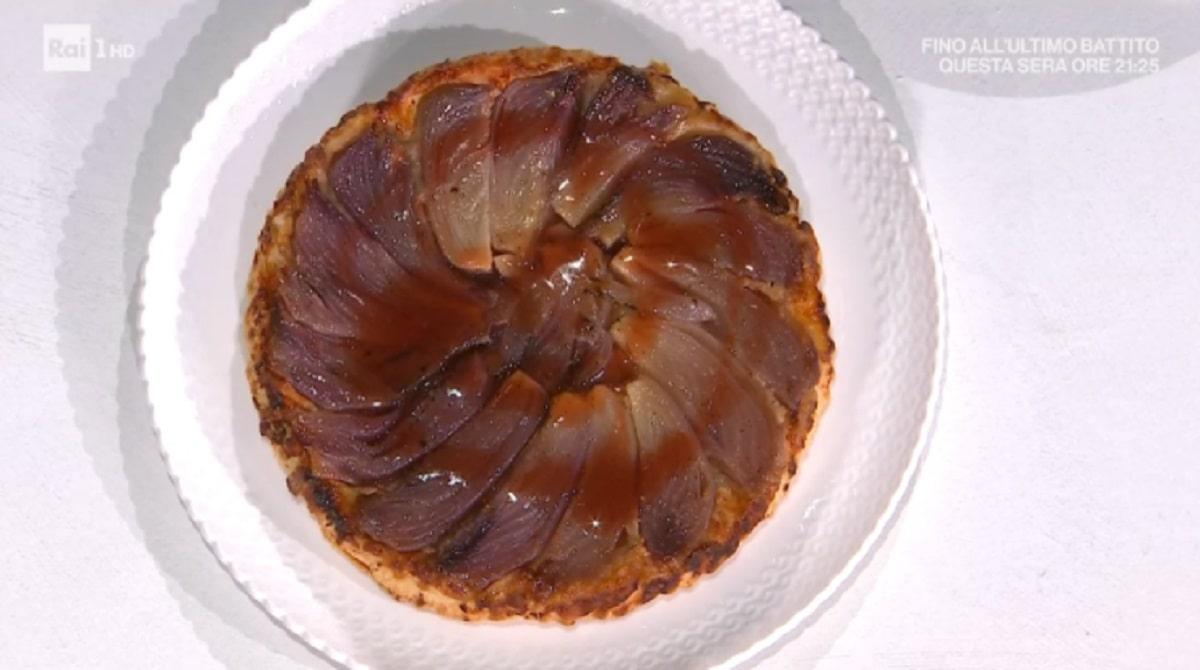 Foto Torta Cipolle Caramellate E Sempre Mezzogiorno Zia Cri