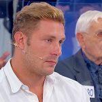 """Uomini e Donne, Gabrio dice addio ad Andrea Nicole: """"Ci sono rimasto male"""""""
