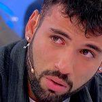 """Matteo Fioravanti in difficoltà a Uomini e Donne. Maria De Filippi: """"È turbato"""""""