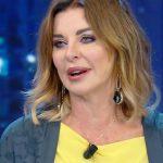 """Alba Parietti fa una gaffe su Tale e Quale Show: """"Non l'ho detto!"""""""