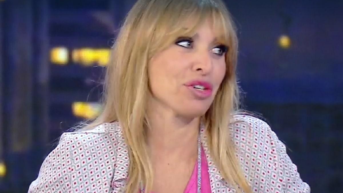 foto Alessandra Mussolini 6 ottobre