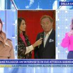 """Pomeriggio 5, Amedeo Goria deluso da Vera Miales: """"Sono rimasto spiazzato"""""""