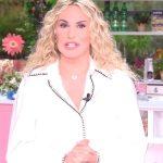 """Antonella Clerici l'ha ammesso in diretta: """"Non sapete il piacere che mi fa…"""""""