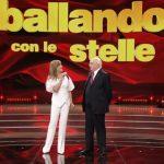 Pippo Baudo non si esibisce: l'ospitata a Ballando non va come si pensava
