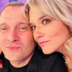 Claudio Santamaria: età, vita privata, figlio in arrivo, moglie Francesca Barra