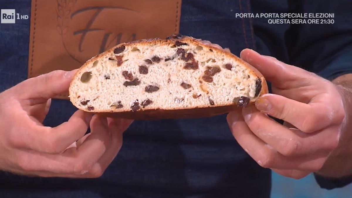foto È sempre mezzogiorno pane di San Francesco