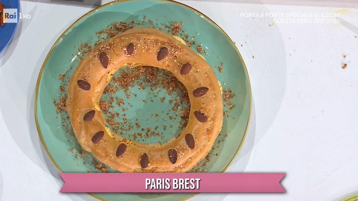 foto È sempre mezzogiorno Paris brest