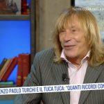 """Enzo Paolo Turchi: """"Creato uno scandalo"""", è accaduto con Raffaella Carrà"""