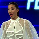 """Tale e Quale Show, novità in vista per Federica Nargi: """"Mi stanno trasformando"""""""