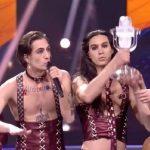Festival di Sanremo 2022, tornano i Maneskin? Amadeus rompe il silenzio