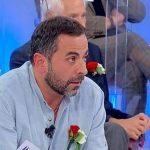 """Marcello Messina in difficoltà a Uomini e Donne: """"Mi fa male quel ricordo"""""""