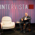 """L'intervista, Maurizio Costanzo e quel retroscena inaspettato: """"Mai successo"""""""