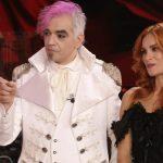 """Ballando, Morgan lascia perplesso Mariotto: """"Dracula che si nutre di latte…"""""""