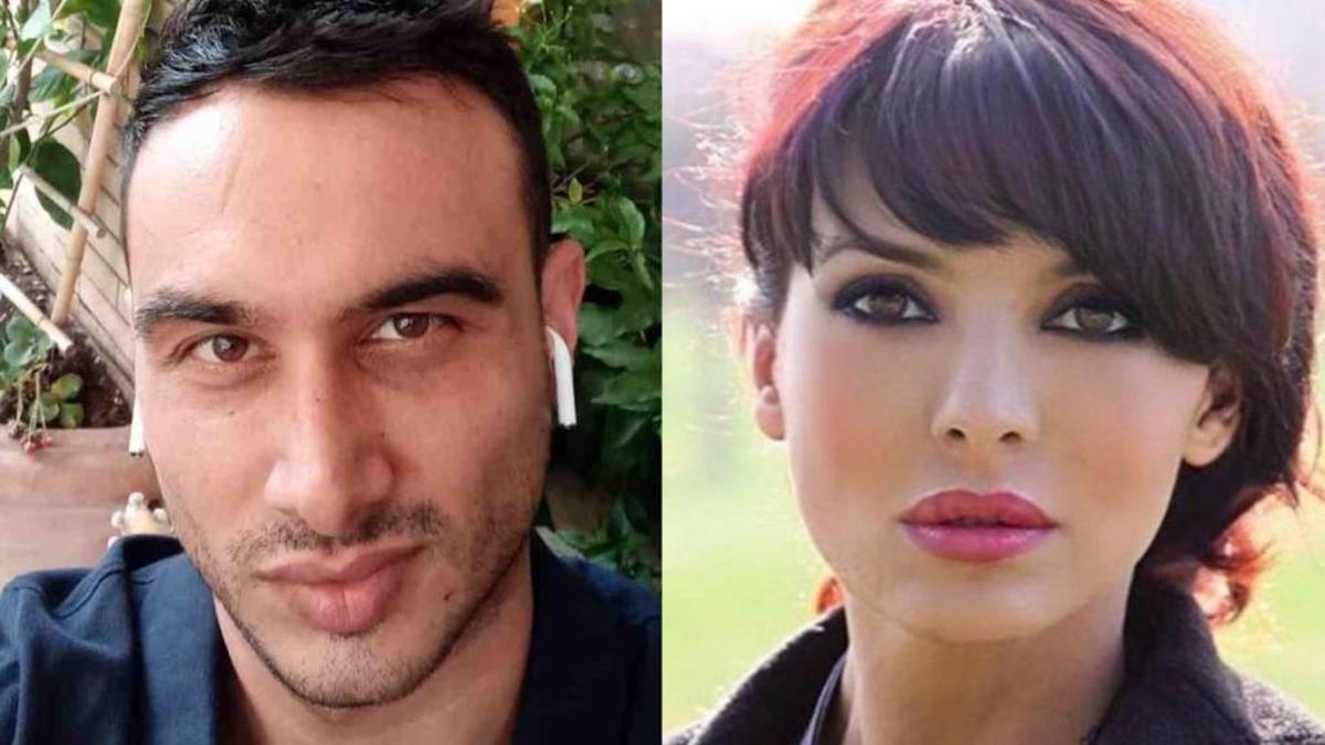 GF Vip, Nicola Pisu dimentica Soleil Sorge? Scatta il bacio con Miriana  Trevisan - LaNostraTv