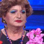 Signora Coriandoli chi è: come e quando è nata con l'attore Maurizio Ferrini