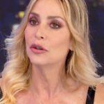 """Tale e Quale, Stefania Orlando provocata da Cristiano Malgioglio: """"Che dolore…"""""""