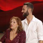 Valeria Fabrizi fa una gaffe con la giuria: imbarazzo a Ballando con le stelle